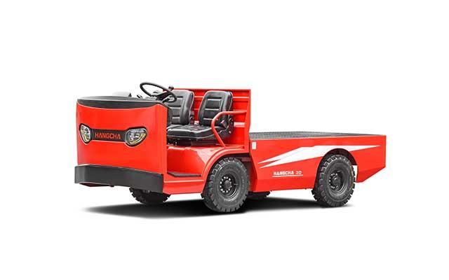 Chariot porteur de charge HANGCHA / 3000lb à 6000lb
