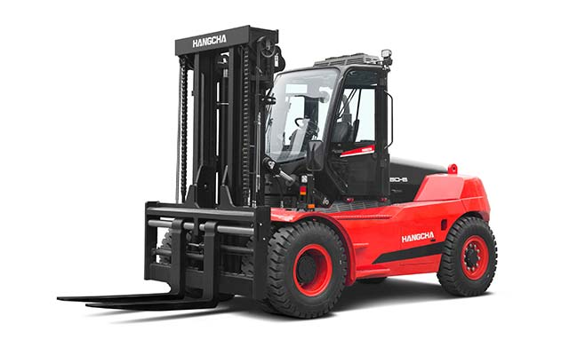 Chariot élévateur pour charges élevées HANGCHA / 26000 lb à 35000 lb